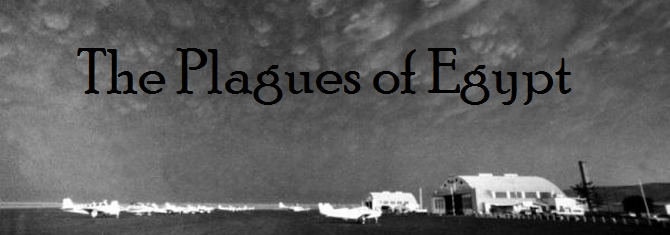 The Plagues of Egypt